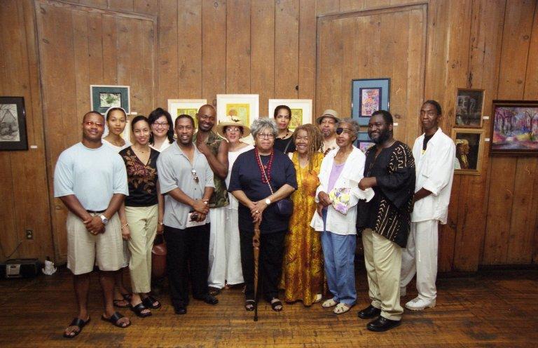 Untitled, South Side Community Art Center