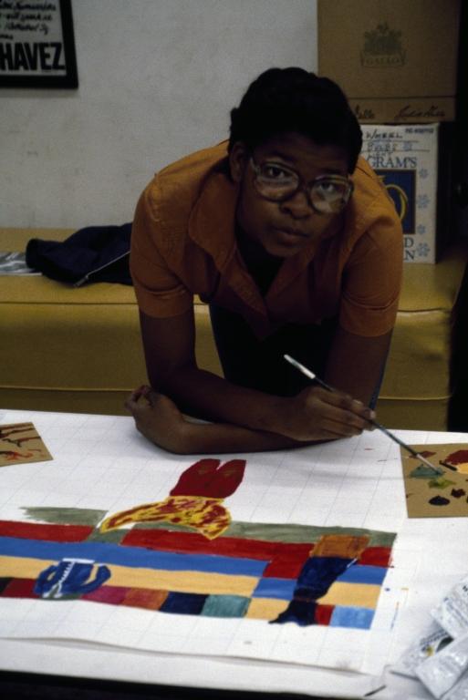 Children's Workshop Documentation